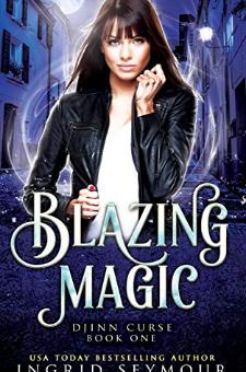 Blazing Magic