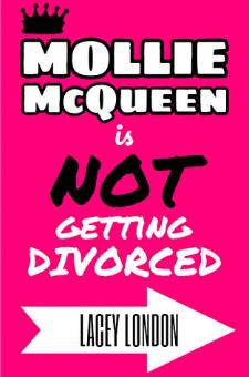 Mollie McQueen is NOT Getting Divorced