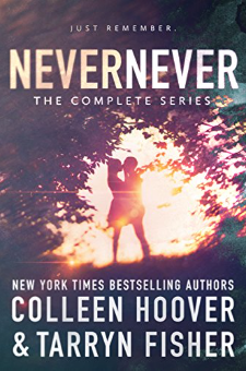 Never Never (Complete Series)