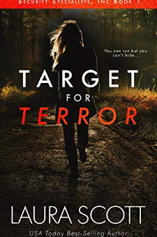 Target For Terror