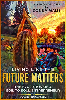 Living Like The Future Matters