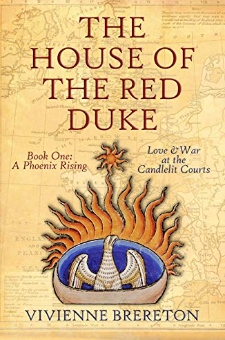 The House of the Red Duke