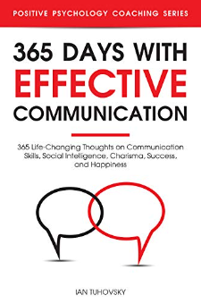 365 Days with Effective Communication