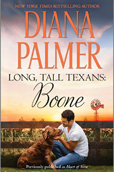 Long, Tall Texans: Boone