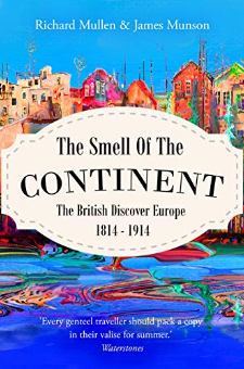 The Smell of the Continent