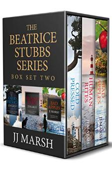 The Beatrice Stubbs (Boxed Set)