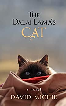 The Dalai Lama's Cat