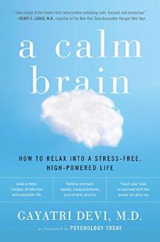 A Calm Brain