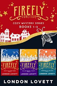 Firefly Junction (Books 1-3)