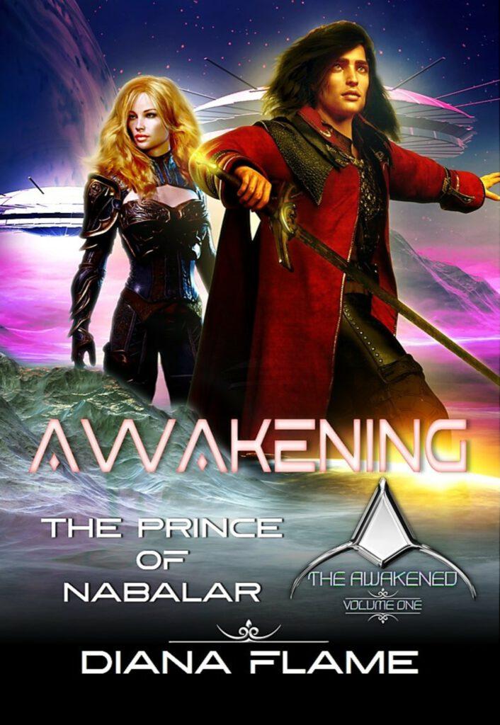 Awakening: The Prince of Nabalar
