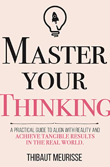 Master Your Thinking