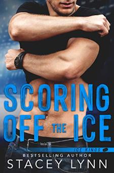 Scoring Off The Ice