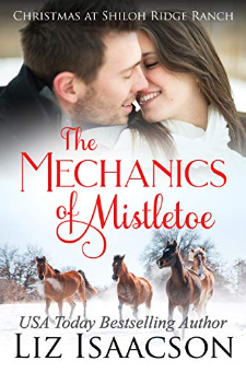 The Mechanics of Mistletoe