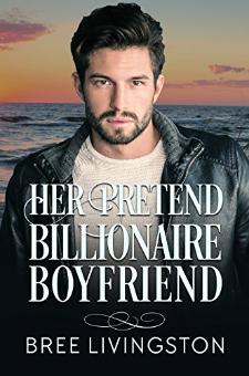 Her Pretend Billionaire Boyfriend