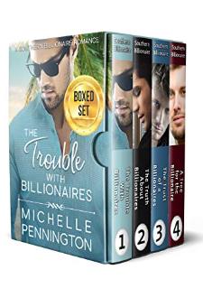 The Southern Billionaire Romance Series