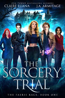 The Sorcery Trial