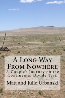 A Long Way From Nowhere