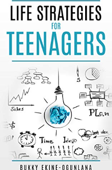 Life Strategies for Parenting Teenagers