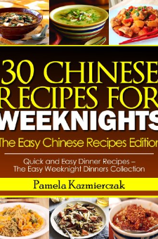 35 Chinese Recipes For Weeknights