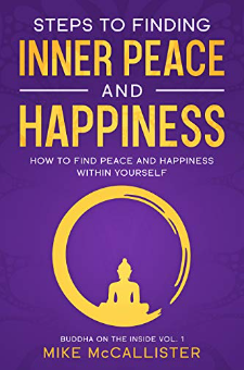 Steps to Finding Inner Peace and Happiness