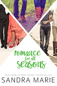 Romance for all Seasons (Boxed Set)