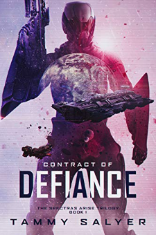 Contract of Defiance
