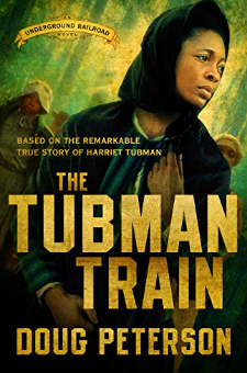 The Tubman Train