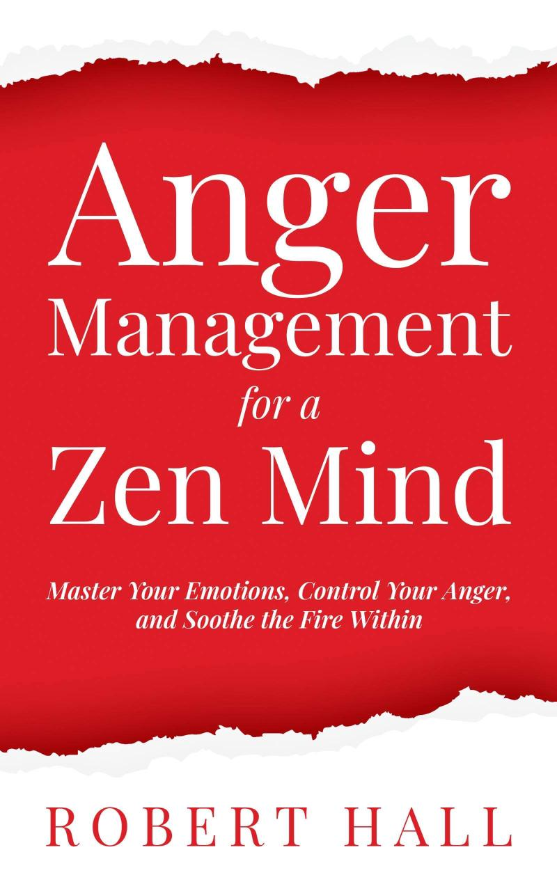Anger Management for a Zen Mind
