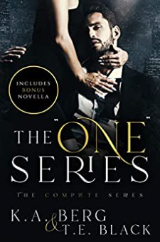 """The """"One"""" Series"""
