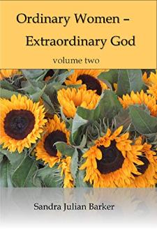 Ordinary Women – Extraordinary God