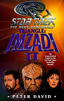 Triangle: Imzadi II (Star Trek: The Next Generation)