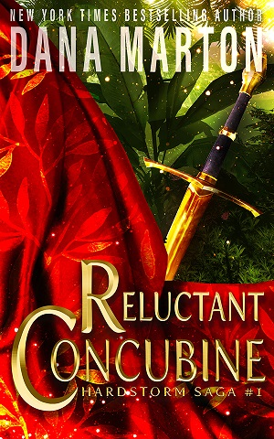 Reluctant Concubine