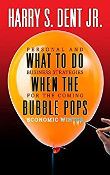 What to Do When the Bubble Pops