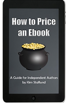 How to Price an Ebook