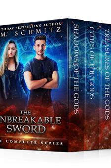 The Unbreakable Sword (Complete Series)