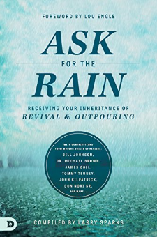 Ask for the Rain