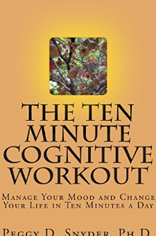 The Ten Minute Cognitive Workout