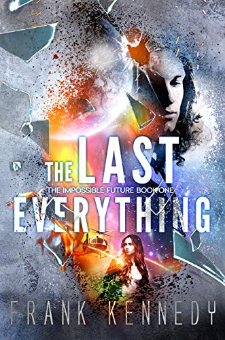 The Last Everything