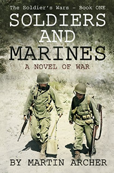 Soldiers and Marines