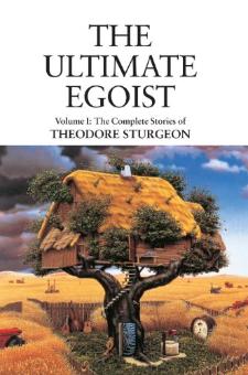 The Ultimate Egoist