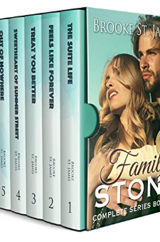 The Family Stone (Complete Boxed Set)