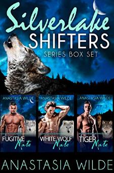 Silverlake Shifters (Boxed Set)