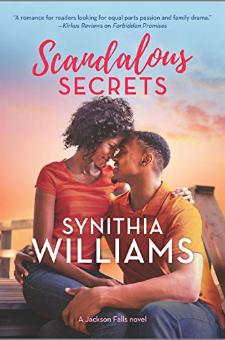 Scandalous Secrets