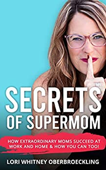 Secrets of Supermom