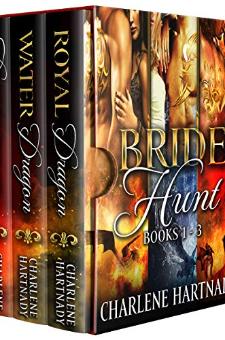 The Bride Hunt (Books 1-3)