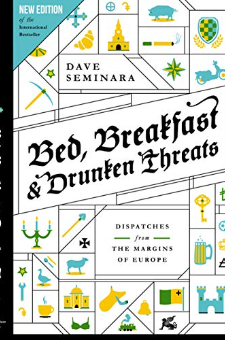 Bed, Breakfast & Drunken Threats