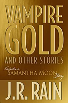 Vampire Gold and Other Stories