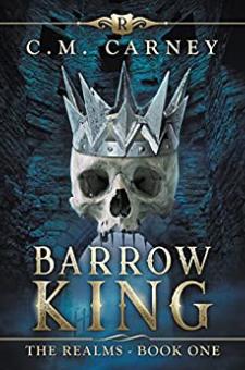Barrow King