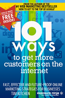 101 Ways To Get More Customers From The Internet