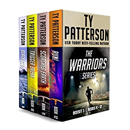 The Warriors Series (Boxed Set)